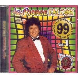 99 CHISTES VOL 1 DE JO JO JORGE FALCON: JO JO JORGE FALCON