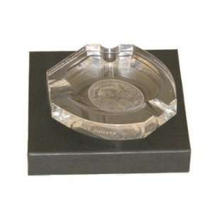 Romeo y Julieta Signature Crystal Ashtray