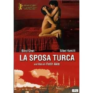 Sposa Turca catrin striebeck, sibel kekilli, fatih akin Movies & TV