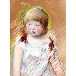 Hand Made Oil Reproduction   Mary Stevenson Cassatt   24 x