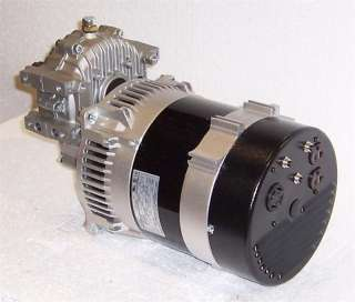 MeccAlte 7200/9000 Watt Generator Head With Outlets #PTO7