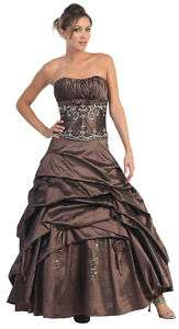 BALL GOWNS QUINCEANERA DRESS WEDDING GOWN PROM DRESSES