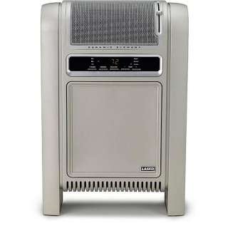 Lasko Cyclonic Ceramic Heater, 758000 Heating, Cooling