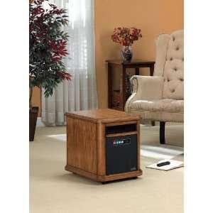 Williams Portable Infrared Heater Duraflame 10HM4126 O107