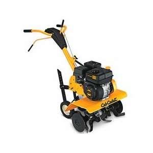 208cc Forward Rotating Front Tine Tiller   FT24: Patio, Lawn & Garden