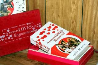 Loves Raymond Complete 44 DVD set Seasons 1 9