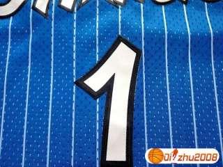 TRACY MCGRADY Orlando Magic #1 Swingman nba Jersey TMAC