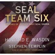 Seal Team Six Memoirs of an Elite Navy Seal Sniper Seal Team Six