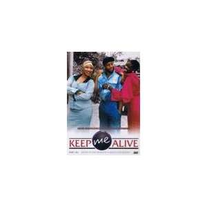 Keep Me Alive: Mercy Johnson, Tonto Dike: Movies & TV