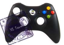 XBOX 360 RAPID FIRE MODDED CONTROLLER GEARS OF WAR GOW 3 WHITE MOD