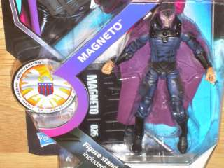 UNIVERSE Series 3 MAGNETO #026 X Men Comics Action Figure