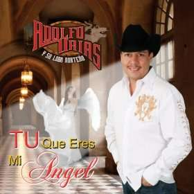 Tu Que Eres Mi Angel: Adolfo Urias y Su Lobo Norteño: MP3