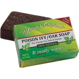 Poison Ivy Treatment   Poison Ivy/Oak Soap  : Health