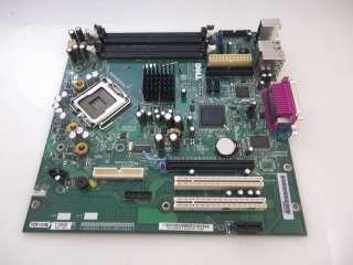 DELL OPTIPLEX GX620 SOCKET LGA775 MOTHERBOARD F8098