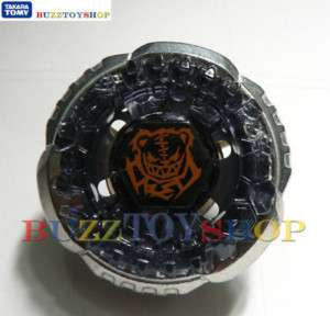 Battle Metal Fight BeyBlade Metal Fusion R ORSO ED145D