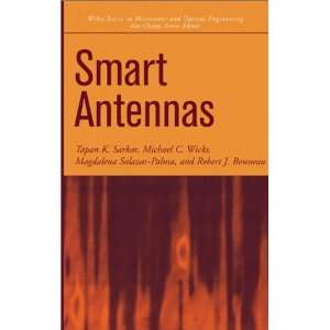 Smart Antennas (Wiley Series in Microwave and Optical