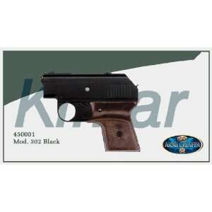 Blank Firing Replica Guns  Automatic .22 Blue 7 Shot Starter Pistol