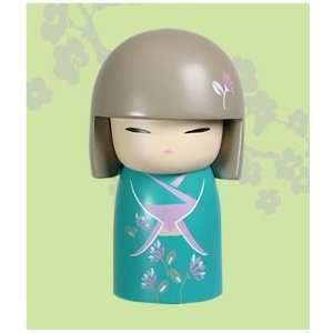Kimmidoll Masako Honest Japanese Mini Doll: Toys & Games