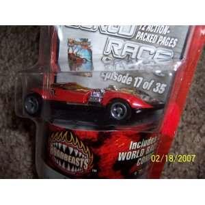 Hot Wheels Ultimate Race World Race Highway 35 Twin Mill